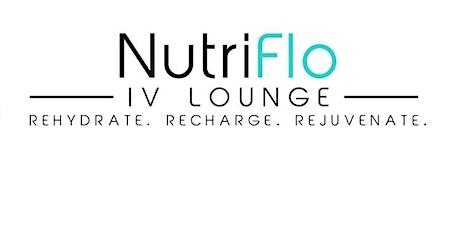 NutriFlo Open House! tickets