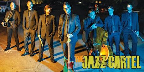 The Jazz Cartel tickets