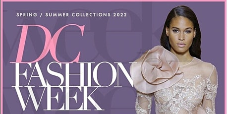 35th International Couture Collections presented by DC Fashion Week tickets