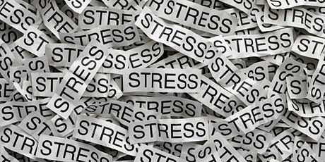 Stress Less, Relax More tickets