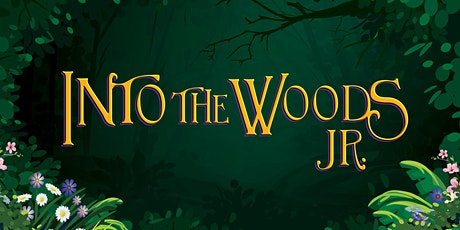 Into The Woods Jr. Friday tickets