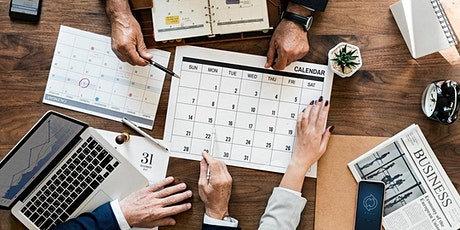 ASME SCVS Monthly Business Virtual Meeting (July 2021) tickets