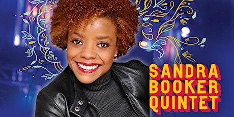 Sandra Booker Quintet tickets