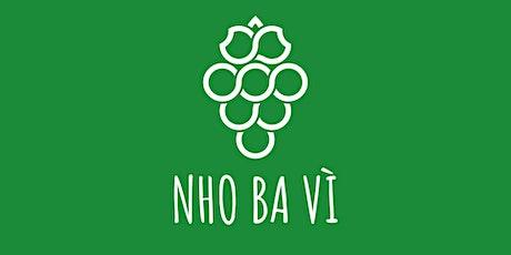 Workshop about organic farm in viet nam tickets
