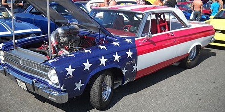 Car, Truck, Bike Show on Friday Night, July 2nd at Lead Foot City tickets