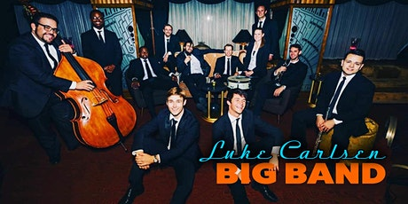 Luke Carlsen Big Band tickets
