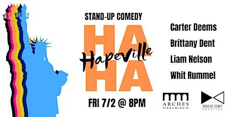 Ha Ha Hapeville tickets