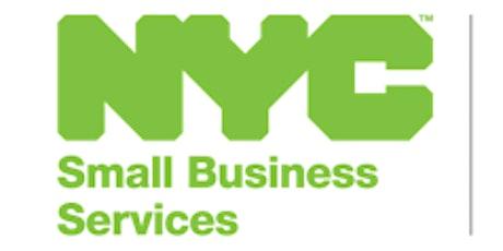 Email Marketing, Staten Island 08/03/2021 tickets