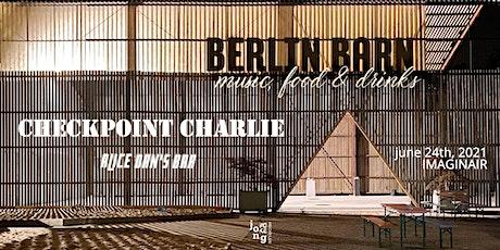 Berlin Barn | by Jong Voka Mechelen tickets