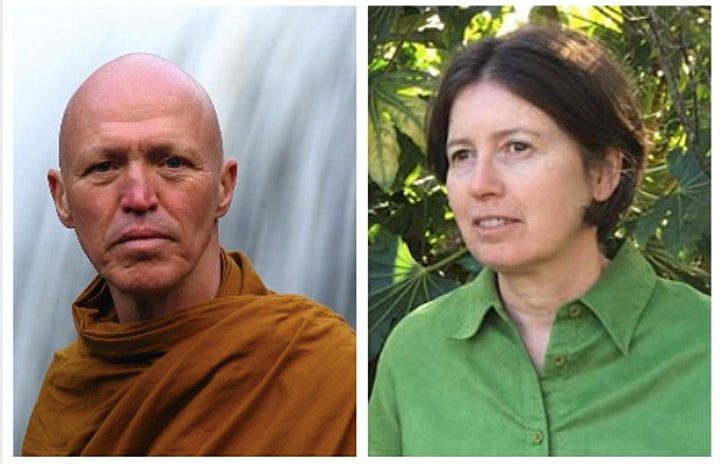 Love as the Breath of Life - with Ajahn Sucitto and Willa Thaniya Reid image