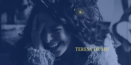 Teresa De Sio biglietti