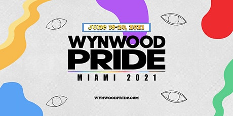 Wynwood Pride 2021 tickets