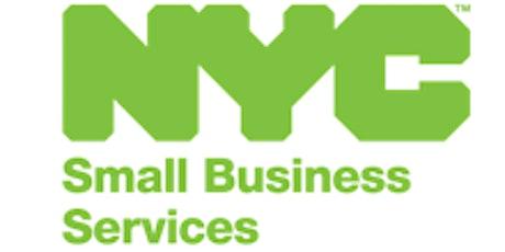 Developing a Marketing Strategy, Staten Island 09/15/2021 tickets