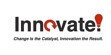Innovation! Change is the driver--innovation the result. tickets