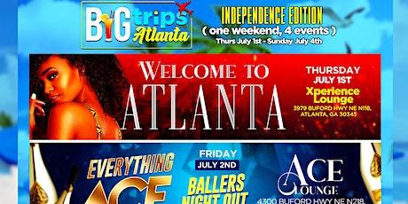 JULY 4TH INDEPENDENCE DAY CELEBRATION · ATLANTA GA tickets