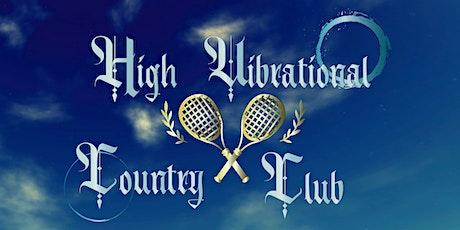 High Vibrational Country Club • Rieko Whitfield & Léa Porré • RCA2021 tickets