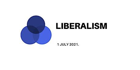 Philosophy Night: LIBERALISM tickets