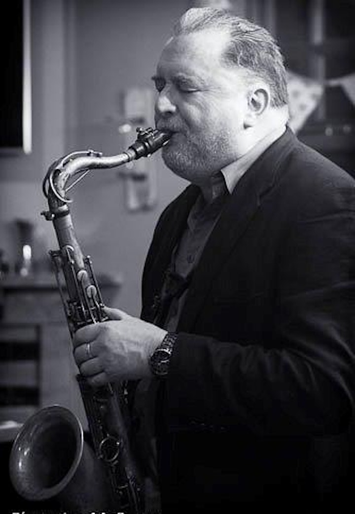The Frank Griffith Jazz Trio, Live @ HopScotch Whisky Bar Liverpool image
