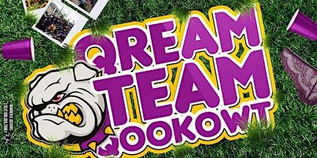 QreamTeam CookOWT tickets