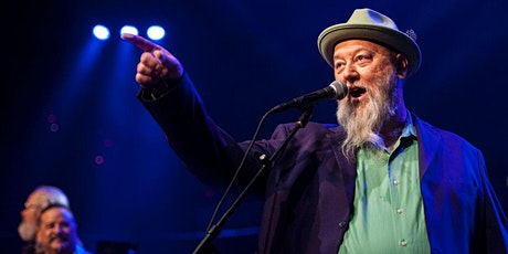 Shinyribs - Live at the Cactus Theater! tickets