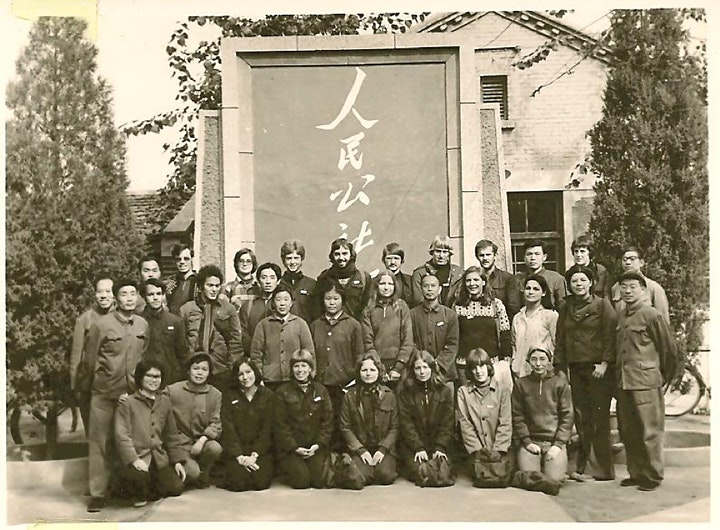 100 years of the Chinese Communist Party image