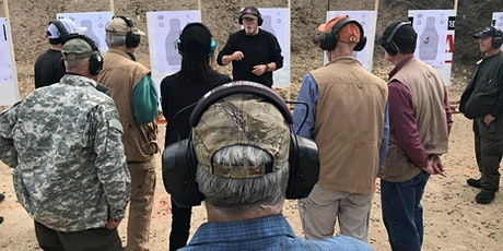 Three Day Firearms Instructor Development Course tickets