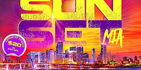 Sunset Mia 2021: A Last Lap Appreciation  Party tickets