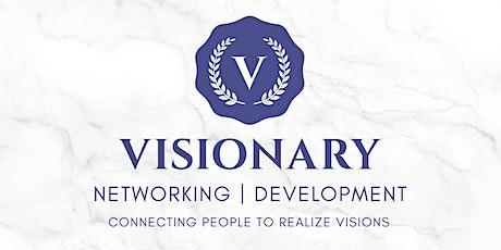 Visionary Networking Abend Düsseldorf Tickets