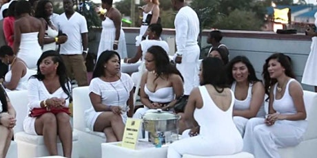 Steve's All White Midnite Cruise (Not Free) tickets