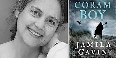 JAMILA GAVIN tickets