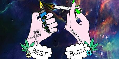 Best Budz Az  Pop up kick back tickets