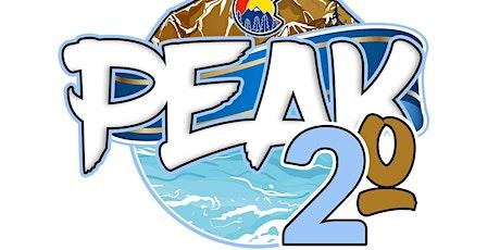 Peak2o tickets