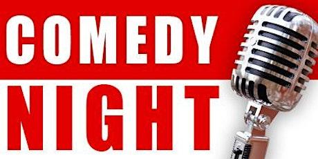 Gavilán Exclusive Live Comedy Magic Night tickets
