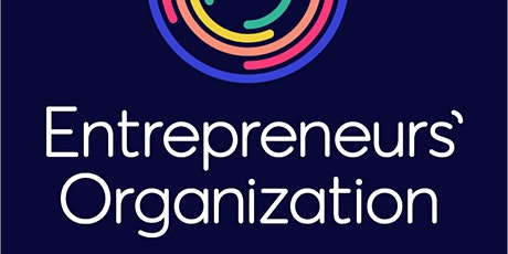 Entrepreneurs Organization:  Engagement Happy Hour tickets