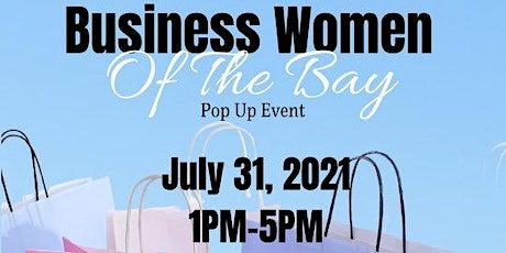 Business Women Of The Bay tickets