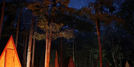 WEEKEND CAMPING WITH BGOW tickets