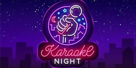 Karaoke and Late Night Happy Hour Atlantic Beach tickets