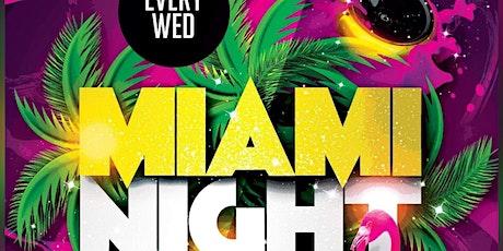 MIAMI NIGHT!! At Mooneys Lounge tickets