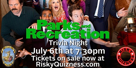 Parks and Recreation Trivia Night! tickets