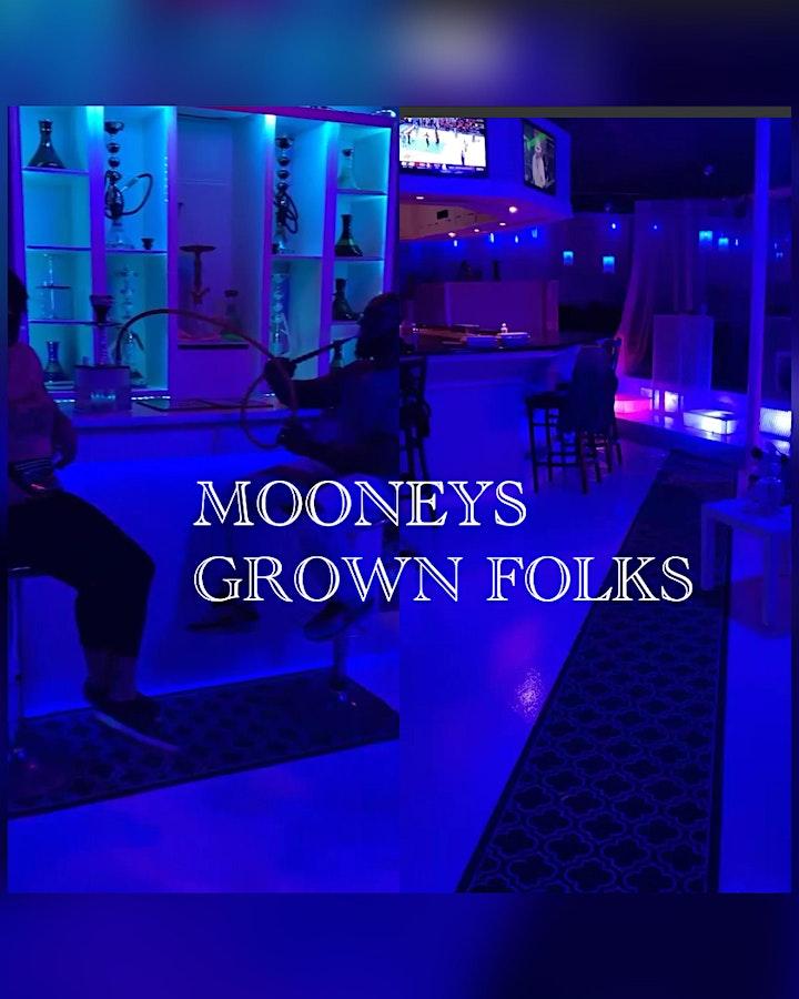 MIAMI NIGHT!! At Mooneys Lounge image