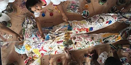 1 Session Pass STEAM Inspired Summer Art & Craft Camp tickets
