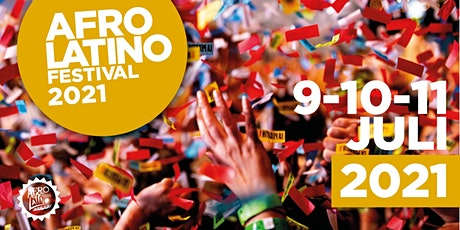 Afro-Latino Festival - see you all in 2021 tickets