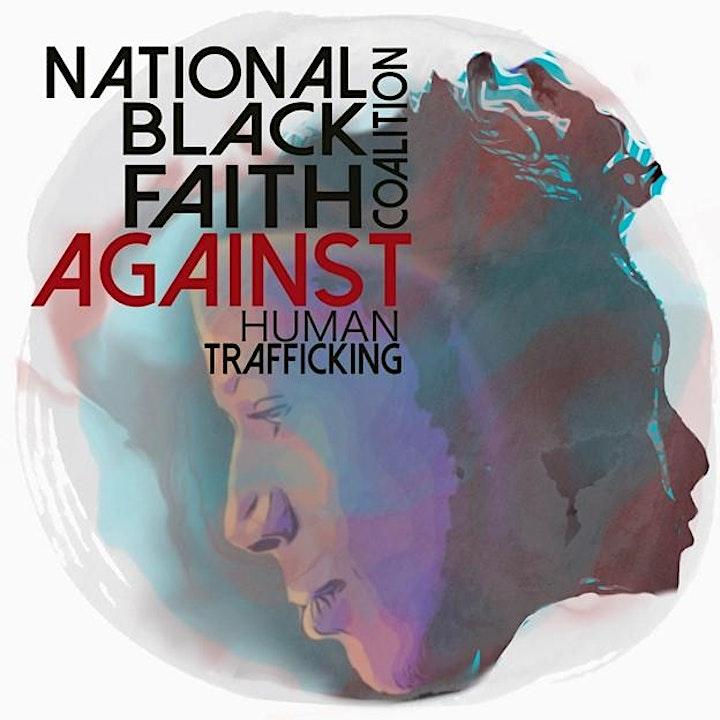 National Black Faith Coalition Against Human Trafficking image