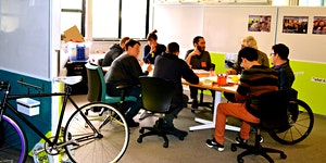 Cyclehack Melbourne 2015