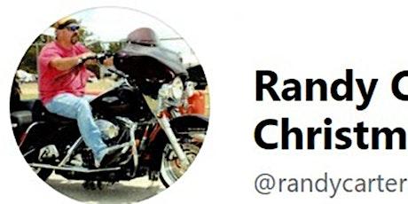 Randy Carter Memorial Car, Bike, and 4x4 Show tickets