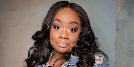 Ms. Pat (Comedian from BET, Comedy Central, Netflix, Joe Rogan) at Club 337 tickets