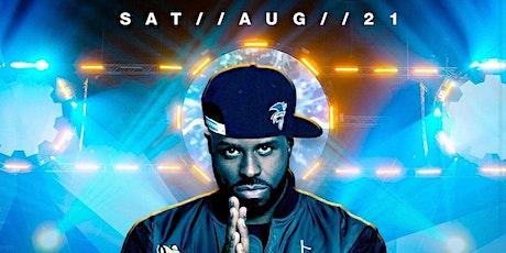 Latin Vibe Saturdays Funkflex Birthday Bash At Mister East tickets