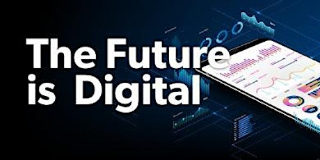 Digital Future Conference tickets