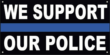Support Our Police Celebration tickets