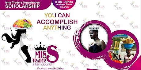 Win Gifts plus Livestream - MissTraders Entreprene tickets